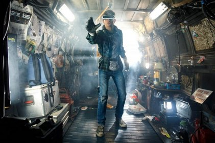 Ready Player One y la Realidad Virtual