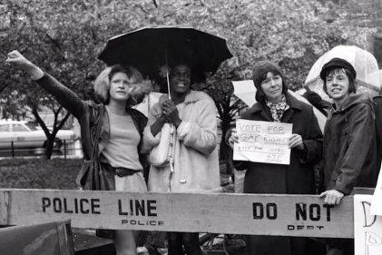 """Sylvia Rivera: """"No me quiero perder ni un instante, quiero la revolución"""""""