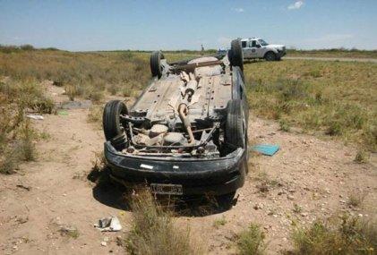 La Pampa: falleció una maestra en un accidente de tránsito