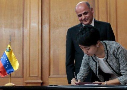"""Maduro ofrece """"oportunidad de negocios tremenda"""" a petroleras con los """"contratos de servicios"""""""