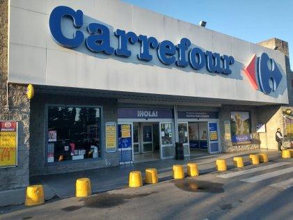 Covid-19 en Carrefour Martín Coronado: el municipio de Valenzuela no toma medidas precautorias