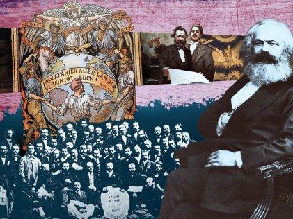Karl Marx y su legado internacionalista