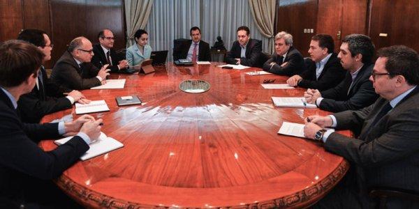 A los pies del FMI: llega al país la misión que controlará la aplicación del ajuste