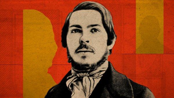 """Engels antes de Marx: """"Estamos en presencia de un Engels inexplorado e inédito"""""""
