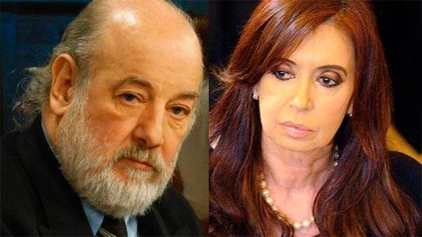Bonadio procesó a Cristina Kirchner por la causa del gas licuado y dictó prisión preventiva