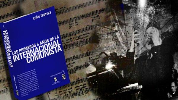 La partitura perdida de Trotsky