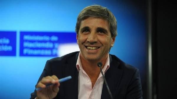 Luis Caputo y su receta de ajuste para América Latina