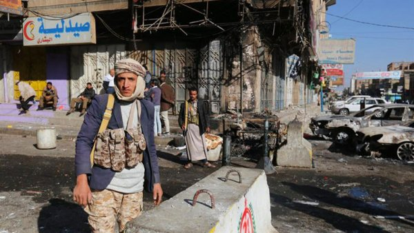 Yemen: el asesinato de Saleh profundiza la crisis en medio de la guerra civil