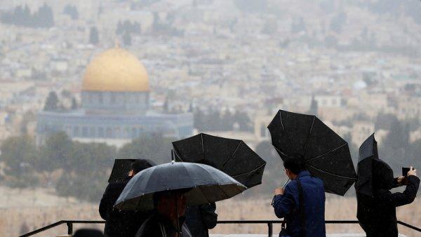 Alarma internacional ante el anuncio de Trump sobre Jerusalén
